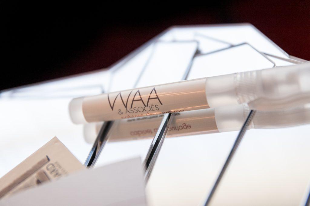 WAA & Associés - Gestes barrières