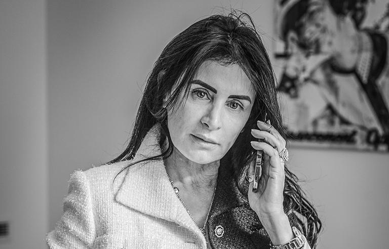 Claudine Annunziata Wautier